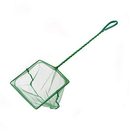 ruiruiNIE 25um Acuario Fish Tank Filter Sump Felt Calcet/ín Mesh Net Bag Micron Reemplazo Blanco
