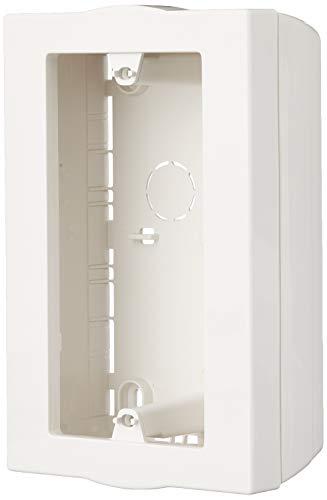 BTICINO accessoires d'installation 504bi – bt-caja sup Rectan 4 m blan