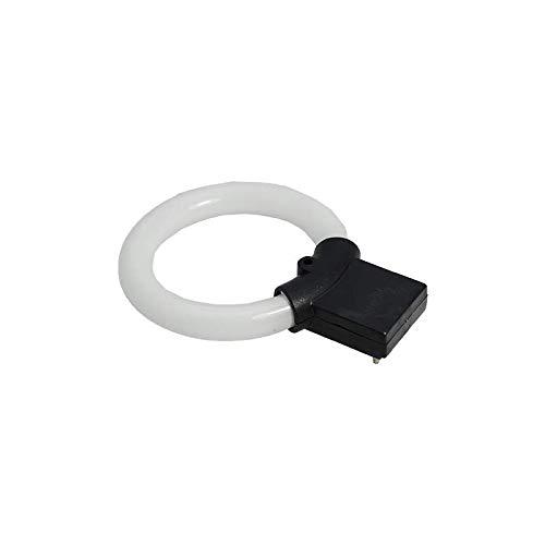 BoliOptics 12W Fluorescent Ring Light Microscope Light Bulb Replacement BU99021101