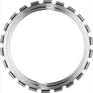 husqvarna concrete ring saw