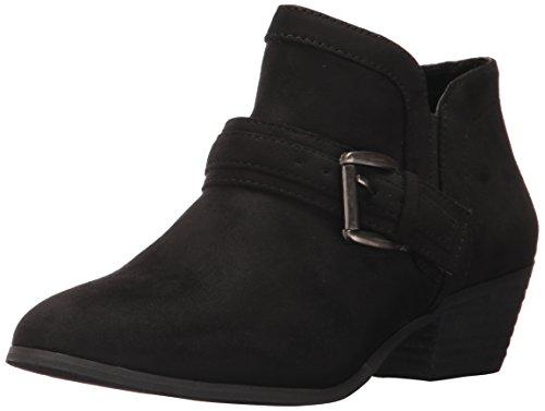 Very Volatile Women's Aquila Western Boot, Black, 8.5 B US
