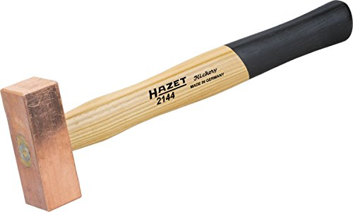 Hazet 2144-1 Kupferhammer