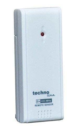 Technoline TX 960 TH Sender Sensor für WS 6449 WS 9490