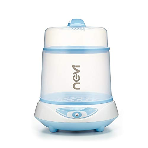 GUO@ Steam Bottle Sterilizer & Dryer/multifunción Baby Bottle Desinfection...