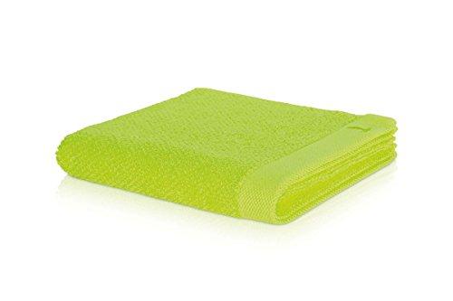 möve New Essential Handtuch 50 x 100 cm aus 100% Baumwolle, apple