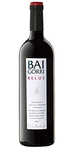 Vino Tinto Baigorri Belus Rioja Alavesa 75 CL