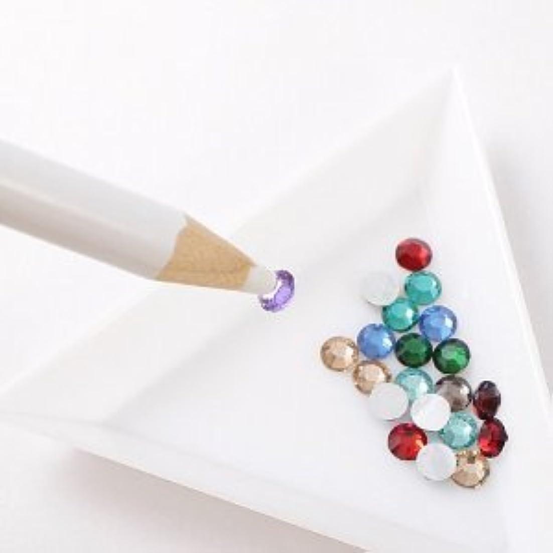 ふくろう見積りペン【ラインストーン77】 マジカルペンシル 1本 デコ用品 DY2