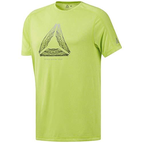 Reebok T-Shirt réfléchissant Running Move