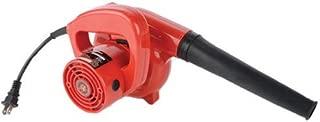 Performance Tool W50063 Compact Red 600 Watt Garage/Shop/ Blower/Patio Blower (16,000 Max RPM, 75+ MPH Air Flow)