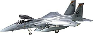 Hasegawa 1:48 Scale F-15C Eagle Model Kit