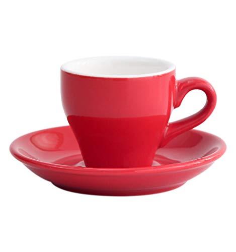 Generic LLSUK Candy Color Set kaffeetasse, europäische kaffeetasse espressotasse amerikanische kaffeetasse, frisch und natürlich, Zwei optional