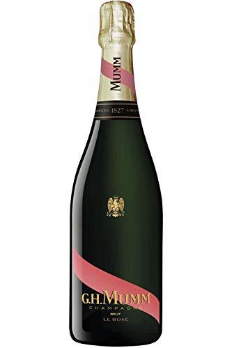 Champagner Mumm Rosé Brut