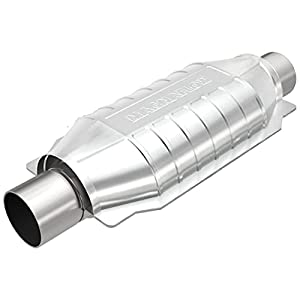 Magnaflow 99005HM Universal Catalytic Converter Non CARB compliant - image