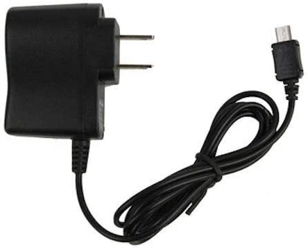 Wall Charger AC Adapter Cord for PLANTRONICS Bluetooth Headset M20 M25 M50 M55 M70 M90