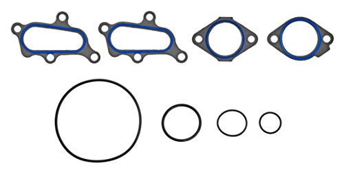 TUUMOND Water Pump with Gasket fits for 2004-2007 Ford Freestar Mustang Thunderbird Mercury Cougar 3.8L 3.9L AW4103