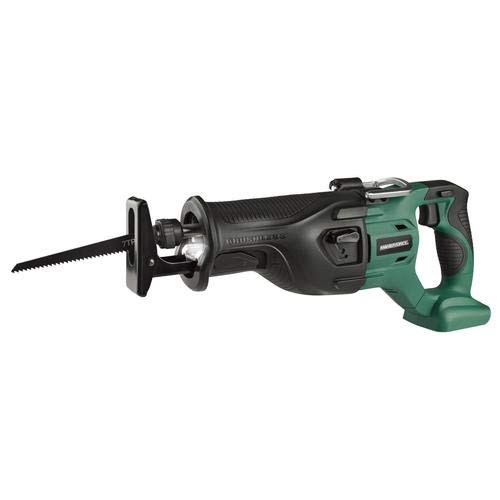 Masterforce FlexPower 20-Volt Lithium-Ion Cordless Brushless Reciprocating Saw - Tool Only