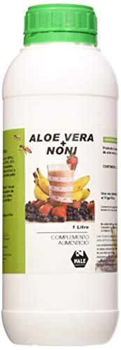 Nale Aloe Vera Noni - 100 gr