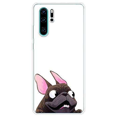 Funda para teléfono Huawei Honor 10 9 20 Lite Y5 Y6 Y7 Y9 2019 9X 8X 8S 8A 7X 7A Pro Y9S 10i20i-TD271-2-Huawei Y5 2019
