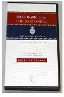Diccionario Rae (Edicion En Cd). PRECIO EN DOLARES