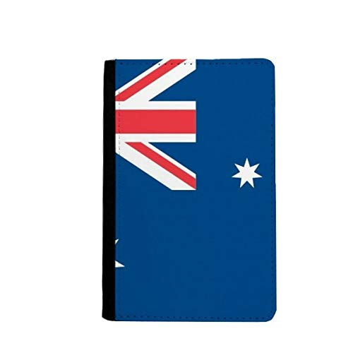 beatChong Australien Nationalflagge Ozeanien Land-Pass-Halter Travel Wallet Abdeckungs-Fall Karten-Geldbeutel