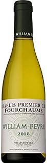 シャブリ プルミエクリュ フルショーム 2018 メゾン ウィリアム フェーブル 375ml 白ワイン フランス ブルゴーニュ