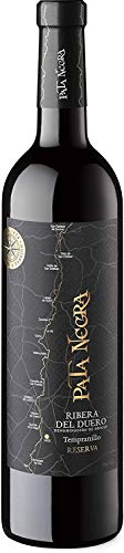 Pata Negra Reserva Vino Tinto D.O Ribera del Duero - 750 ml