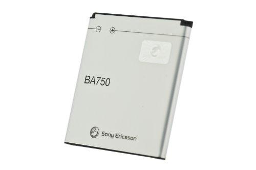 Sony BT-BA750 - Batería para Sony Xperia Arc (1500 mAh)