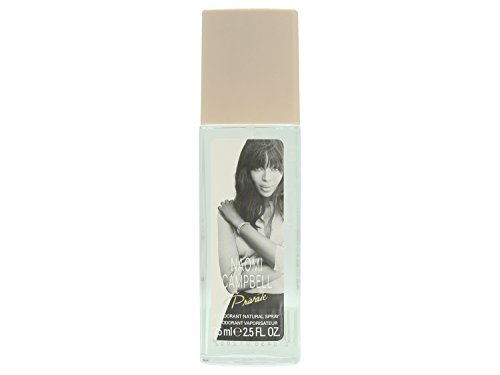 Naomi Campbell Private Femme/Women, deodorant Naturel Spray/verstuiver, per stuk verpakt (1 x 75 ml)