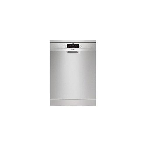 AEG FFB 62700 PM Independiente 15cubiertos A++ lavavajilla ...