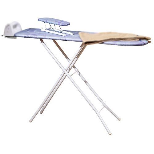 XiuHUa Strijkplank, huishoudelijke strijkplank, opklapbare strijkplank strijkplank grootte is 106.5X31X75cm Strijkplank