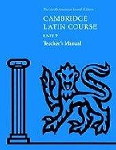 Cambridge Latin Course Unit 2 Teacher's Manual North American edition (North American Cambridge Latin Course)
