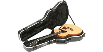 SKB Taylor GS Mini Acoustic Hard Case  1SKB-GSM