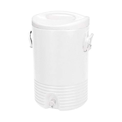 Igloo Coolers Europe 48167 Koelbox, uniseks, volwassenen, wit