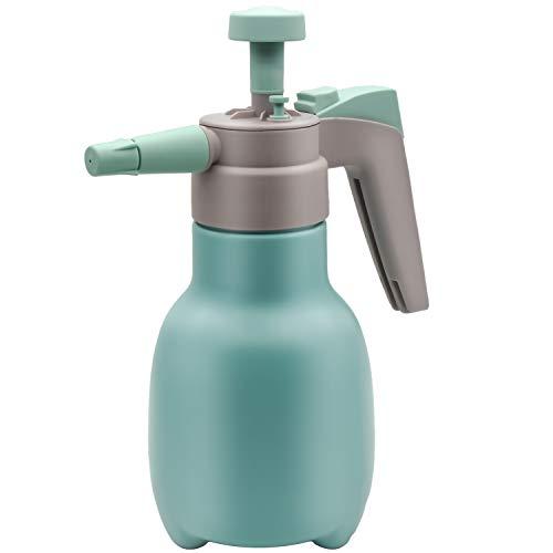 FEEMIC Garden Sprayer Pump Pressure Water Sprayers, Hand Sprayer...