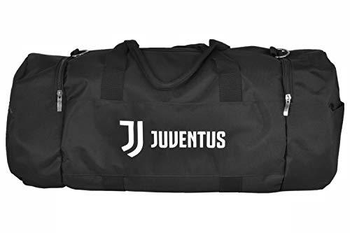 Juventus FC Borsone Borsone, Nessun genere, Nero, L