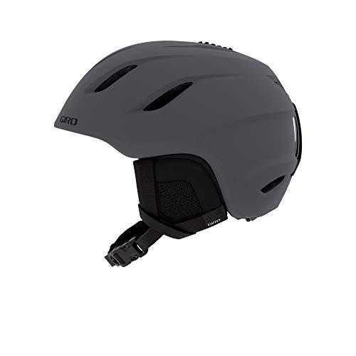 Giro Nine Snow Helmet Matte Charcoal L (2020)