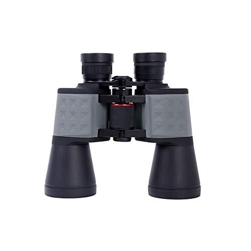 GYYlucky Prismáticos universales del telescopio Macro de los prismáticos convenientes para el Viaje al Aire Libre Que Camina, Animales de la observación del Funcionamiento (Color : Gray)