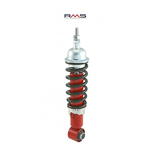 Suspension strut/Shock Absorber Front, RMS R Standard for Vespa 50 125/PV/ET3, PK50, S/XL