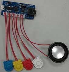 Best Review Of 400 second SPI Flash Sound Module