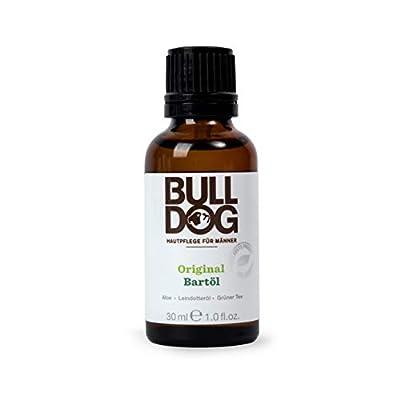 Bulldog Original Bartöl Herren