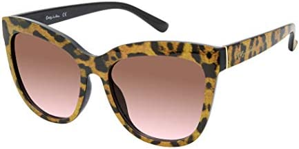 Circus by Sam Edelman CC483 Sized UV Protective Cat Eye Sunglasses Wear All Year A Hipster Gift product image