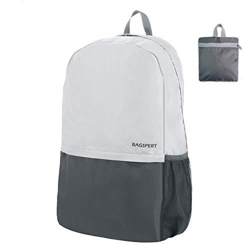 Lightweight Packable Backpack Foldable Hiking Daypack 30L Waterproof Travel Back Pack