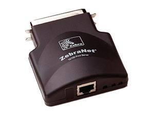 ZEBRA P1031031 S 414 KIT EXTERNAL PRINTSERVER below zebra p1031031 zebranet extended parallel print server kit zebra
