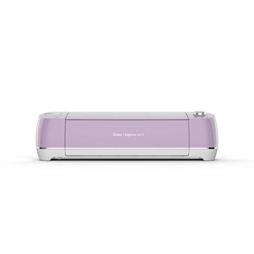 Cricut Explore Air 2, Lilac