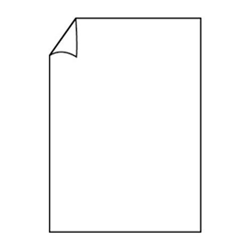 Rössler Papier - - Paperado-Karte Ft.B6 hd, Ivory - Liefermenge: 100 Stück