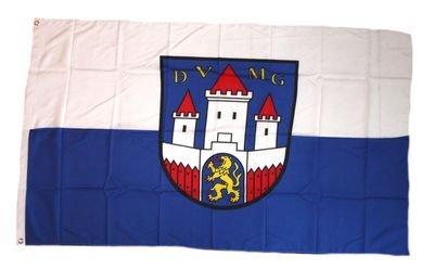 Fahne / Flagge Jever NEU 90 x 150 cm Fahnen