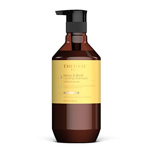 Theorie: Sage - Monoi & Buriti - Glossing Shampoo...