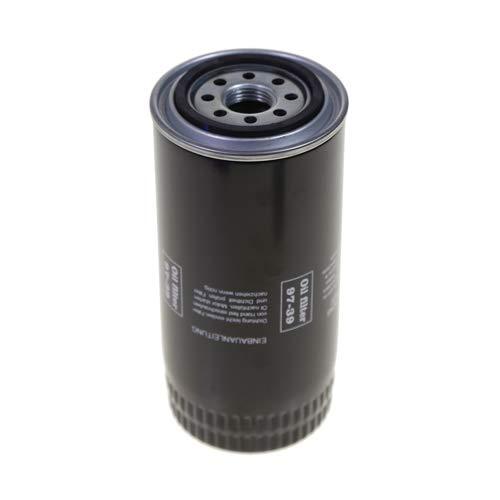Filter Claas - Ernte / Misc / John Deere / Fendt / Merlo / Steyr / Same / Lamborghini / Deutz / Hurlimann / Linde / Claas / Renault, 93mm Durchmesser, 210 mm Höhe, 1-12 UNF Gewinde