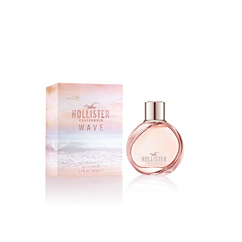 Hollister Wave For Her Perfume - 50 ml/1.7 oz (1321-61038)