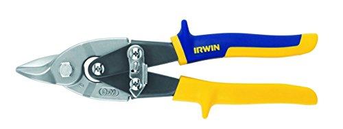 IRWIN 10504313N - Bulldog tijera 105, curvas rectilíneas y cortas